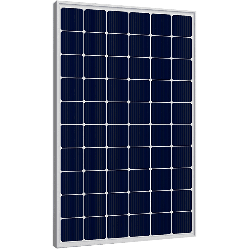 Corrugated Galvanized Sheet Solar Panel With High Efficient -