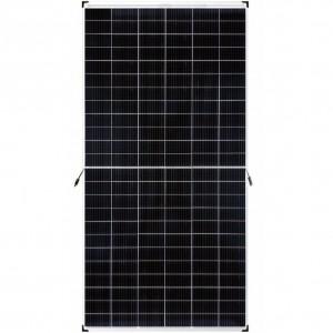 MONOCRYSTALLINE Bifacial Half-cell MODULE 380-400 Watt